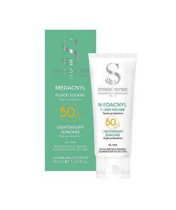 فلویید ضد آفتاب مداکنیل سین بیونیم SPF50