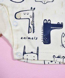 رامپر طرح حیوانات کد 1184